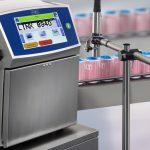 Impresora de Inyección de Tinta CIJ Linx 8940