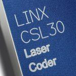 Láser CSL30 sobre cartón