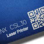 Láser Linx CSL 30 Código QR