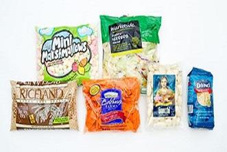 Mercado alimenticio