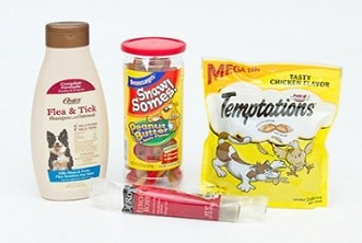 Alimento para Mascota