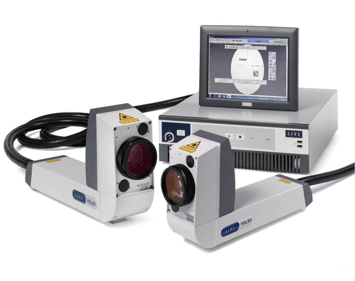 LINX FSL20 – FSL50