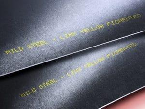 Impresora de Inyección de Tinta CIJ Linx 8900 Tinta Amarilla